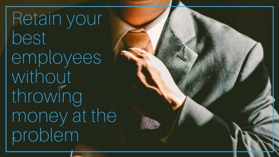 How to Never Waste Money Again on Employee Retention
